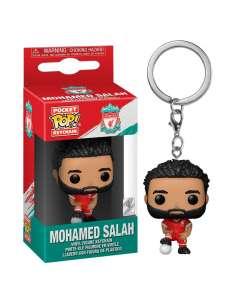 Llavero Pocket POP Liverpool Mohamed Salah
