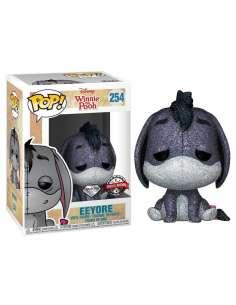 Figura POP Disney Winnie The Pooh Eeyore DGLT Exclusive