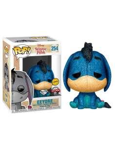 Figura POP Disney Winnie The Pooh Eeyore DGLT Exclusive Chase