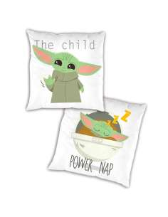 Cojin Yoda The Child Mandalorian Star Wars