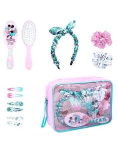 Neceser accesorios belleza Minnie Disney