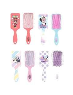 Cepillo pelo Minnie Disney surtido