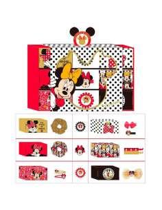 Set belleza caja sorpresa Minnie Disney