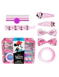 Caja accesorios pelo Minnie Disney