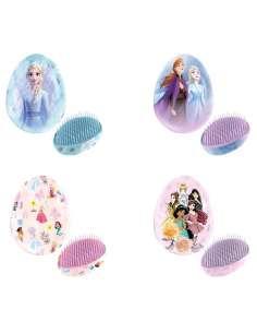 Cepillo pelo desenredante Frozen 2 Princesas Disney surtido