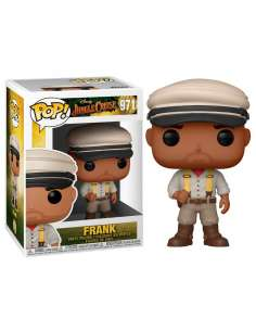 Figura POP Frank Jungle Cruise