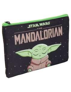 Neceser Yoda the Child Mandalorian Star Wars Disney