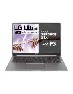 PORTATIL LG ULTRA 173 I7 10510U 16GB SSD512GB NVIDIAGTX1650 WIFI BT W10