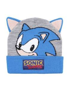 Gorro Sonic The Hedgehog
