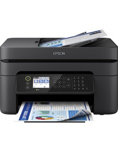 IMPRESORA EPSON MULTI WORKFORCE WF 2850DWF