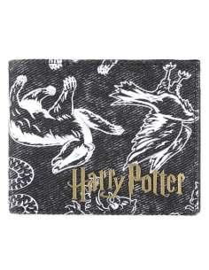 Cartera House Crests Harry Potter