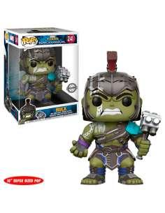 Figura POP Marvel Thor Ragnarok Gladiator Hulk 25cm Exclusive