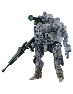 Figura Model Kit Military Armed Exoframe Obsolete 85 cm
