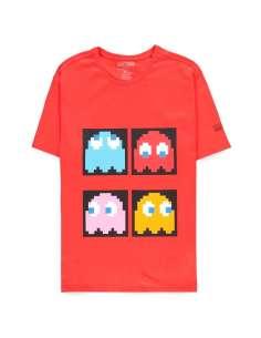 Camiseta Pac Man
