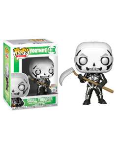 Figura POP Fortnite Skull Trooper