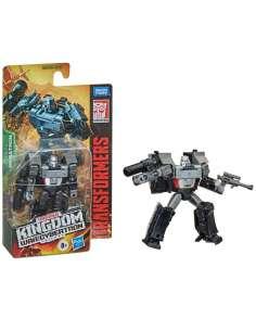 Figura Megatron Transformers 12 cm