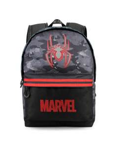 Mochila Spiderman Marvel 44cm