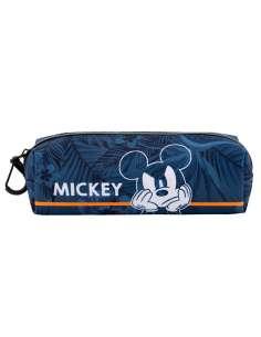 Portatodo Blue Mickey Disney