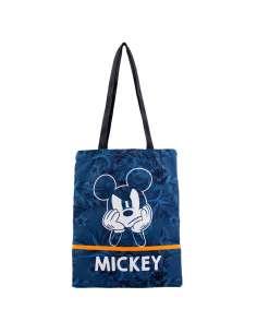 Bola shopping Blue Mickey Disney