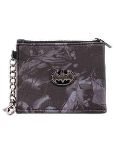 Tarjetero Bat Batman DC Comics