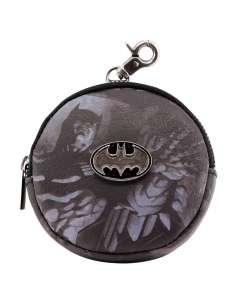 Monedero Bat Batman DC Comics