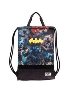 Saco Darkness Batman DC Comics 49cm