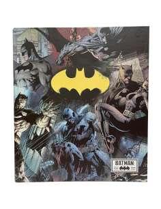 Carpeta A4 Darkness Batman DC Comics anillas
