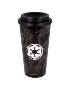 Vaso cafe doble pared Star Wars 520ml