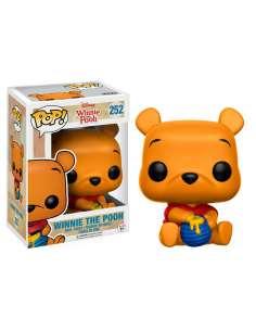 Figura POP Disney Winnie the Pooh Seated Pooh
