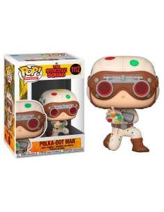 Figura POP DC The Suicide Squad Polka Dot Man