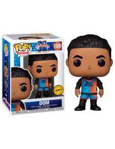Figura POP Space Jam 2 Don Chase