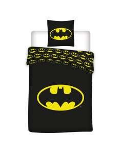 Funda nordica Batman DC Comics cama 90cm microfibra