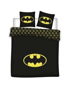 Funda nordica Batman DC Comics cama 135cm microfibra