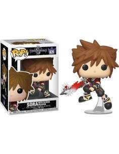 Figura POP Disney Kingdom Hearts 3 Sora with Ultima Weapon