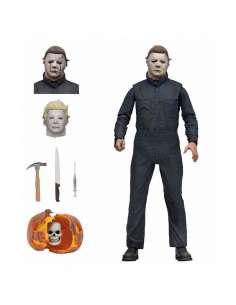 Figura Ultimate Michael Myers Halloween 2 18cm