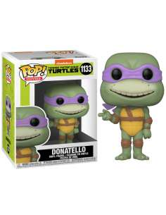 Figura POP Tortugas Ninja 2 Donatello