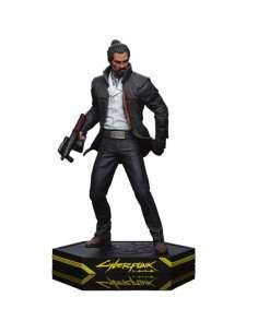 Figura Takemura Cyberpunk 2077 23cm