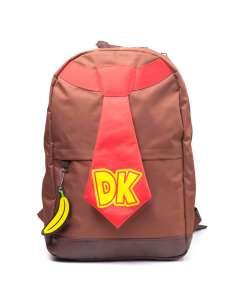 Mochila Donkey Kong Style Nintendo 41cm