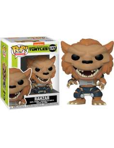 Figura POP Tortugas Ninja 2 Rahzar