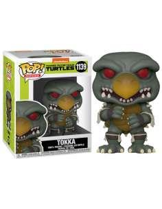 Figura POP Tortugas Ninja 2 Tokka