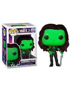 Figura POP Marvel What If Gamora