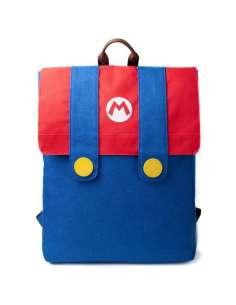 Mochila Super Mario Nintendo 41cm