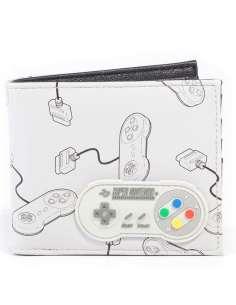 Cartera Controller Nintendo
