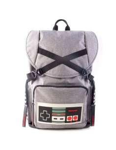 Mochila Nes controller Nintendo 41cm