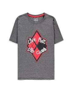 Camiseta Joker Suicide Squad 2 DC Comics