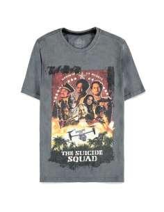 Camiseta Suicide Squad 2 DC Comics