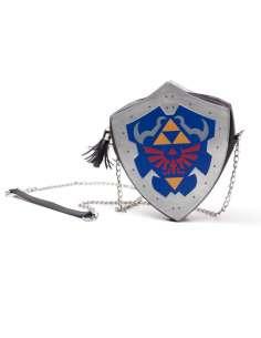 Bolso Escudo digital Zelda Nintendo