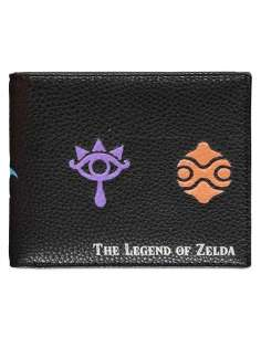 Cartera Zelda Nintendo