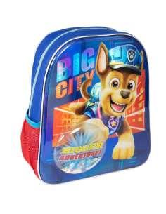 Mochila confetti Patrulla Canina Paw Patrol Disney