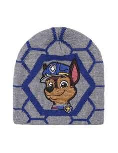 Gorro Patrulla Canina Paw Patrol